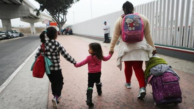 Mexico's incoming government denies report Mexico supports Trump admin's new asylum proposal