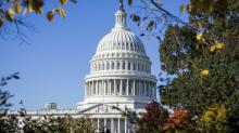 IMAGES: Congress' Lame-Duck Session: Critical Bills, Looming Deadlines, Little Unity