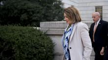 IMAGES: In Courting New Liberals, Pelosi Runs a Risk: A Freedom Caucus of the Left
