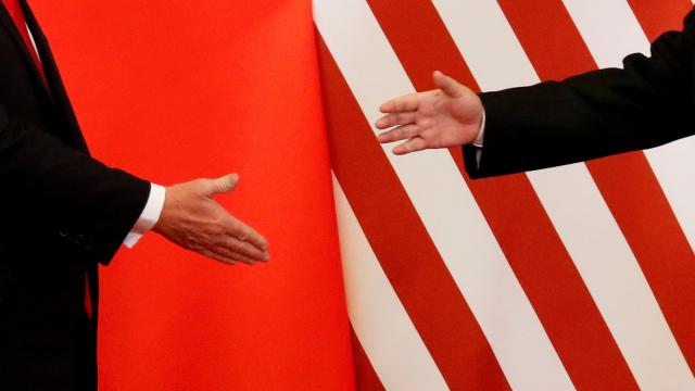 China, US set for upcoming talks in Beijing
