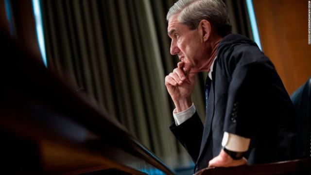 Mueller confirms Kilimnik a focus of grand jury investigation