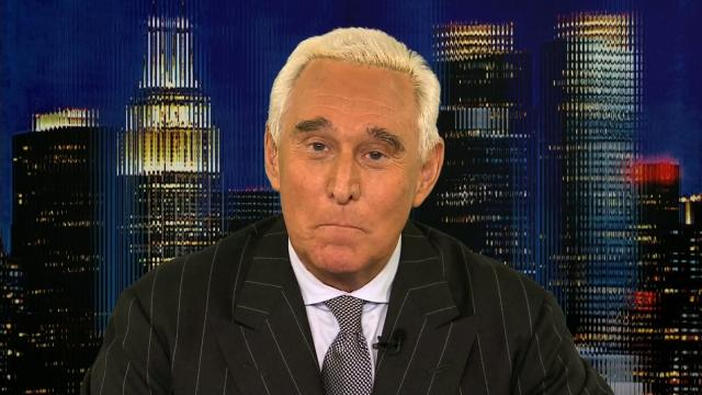 Roger Stone says he did nothing wrong -- and that's what he plans to tell a federal judge on Tuesday at his arraignment for seven criminal charges of false statements, witness tampering and obstruction of justice. (CNN)