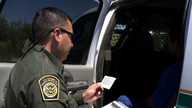 Feds investigating reports of cruel, lewd Customs and Border Protection agent Facebook group