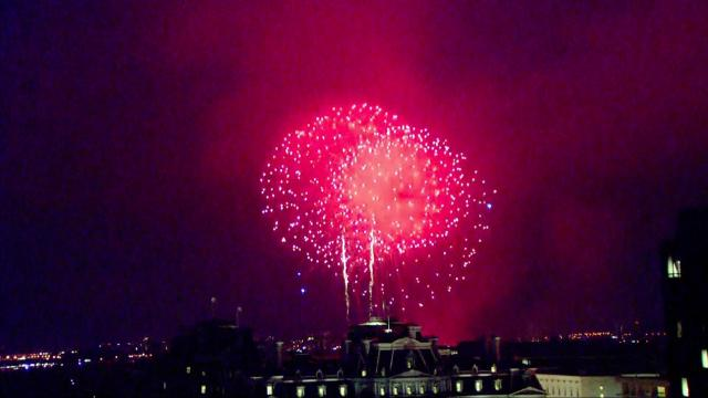 Changes to Fourth of July celebration set off pre-holiday