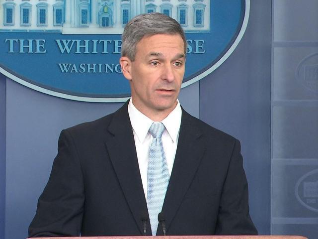 Lawsuit challenges Ken Cuccinelli's legitimacy to direct immigration agency