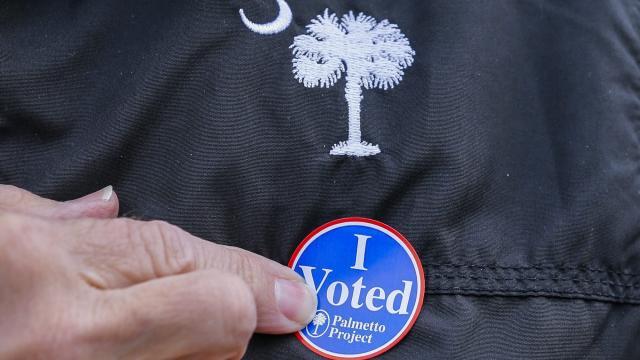 South Carolina Republicans vote to skip 2020 primary