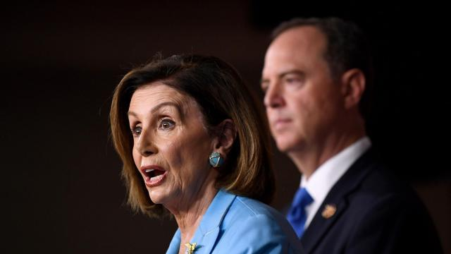 Democrats plot next phase in impeachment, including new wave of subpoenas