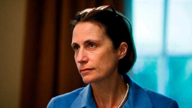 Trump's former top Russia adviser testified she was not on the Ukraine call and praised ousted ambassador
