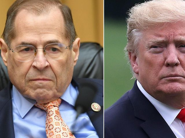 Democrats set December 6 deadline for White House to say if it will participate in impeachment proceedings