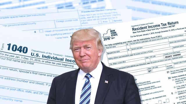 Appeals court says banks must turn over Trump financial records to House Democrats