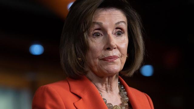 Nancy Pelosi quietly gauges Democrats' temperature over impeaching Trump