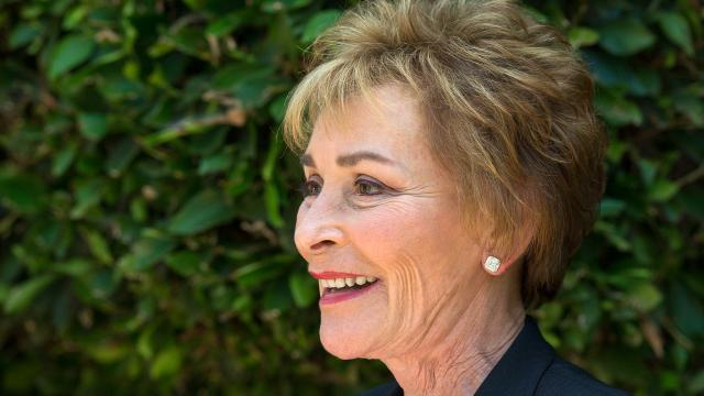 "Judith ""Judge Judy"" Sheindlin"
