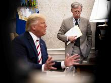 Could Trump Muzzle John Bolton? The Limits of Executive Privilege, Explained