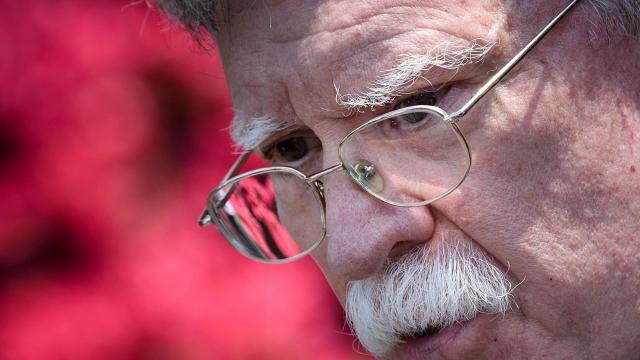 Bolton revelations upend Senate impeachment trial as Trump's defense continues making its case