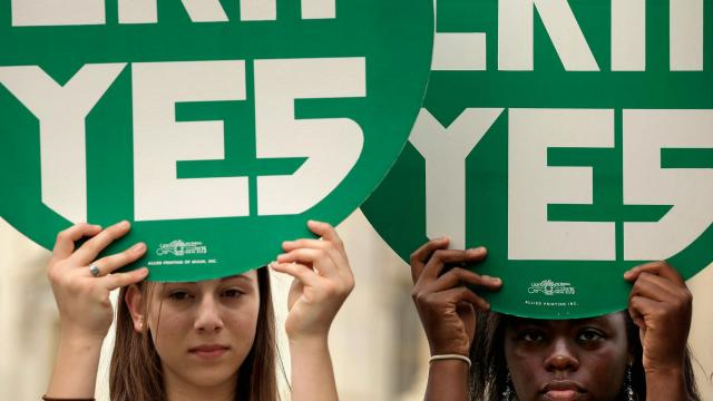Three Democratic attorneys general sue to have Equal Rights Amendment added to Constitution