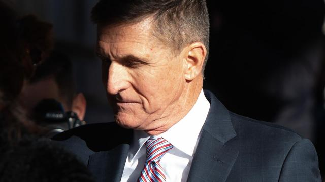 Former Watergate prosecutors urge judge to buck Justice Department and not dismiss Michael Flynn case