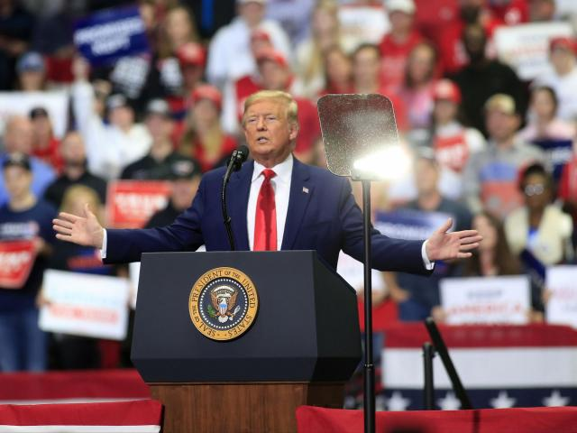 TikTok users are trying to troll Trump's campaign by reserving tickets for Tulsa rally they'll never use