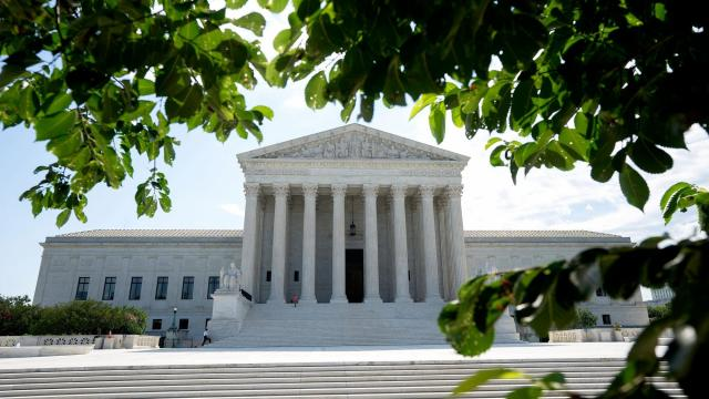 Trump taxes subpoena fight can resume quickly after Supreme Court action