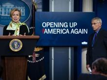 Inside the Failure: 5 Takeaways on Trump's Effort to Shift Responsibility