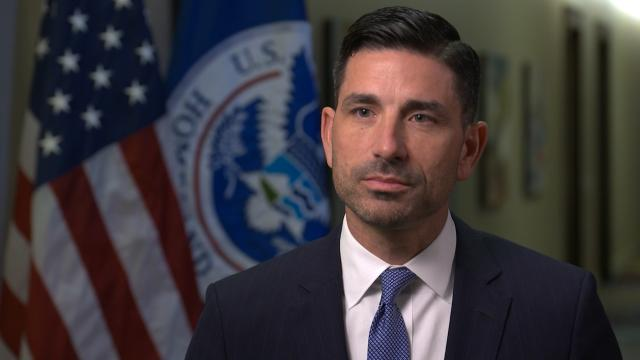DHS admits it made false statements in defense of denying Global Entry to New Yorkers