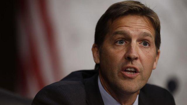 Republicans revolt against GOP's initial stimulus plan