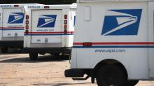 IMAGES: COVID-19 cases at USPS Raleigh office may delay deliveries