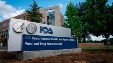 IMAGE: FDA approves first at-home coronavirus test kit available to purchase through LabCorp