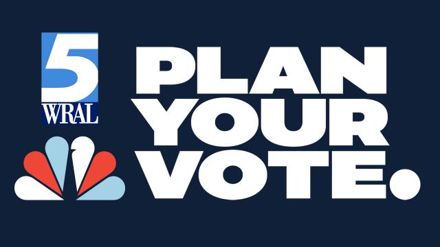 Plan Your Vote
