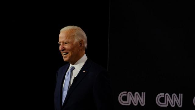 Biden to take post-debate campaign swing through Ohio and Pennsylvania
