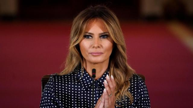 Secretly recorded tapes show Melania Trump's frustration at criticism for family separation policy and her bashing of Christmas decorations