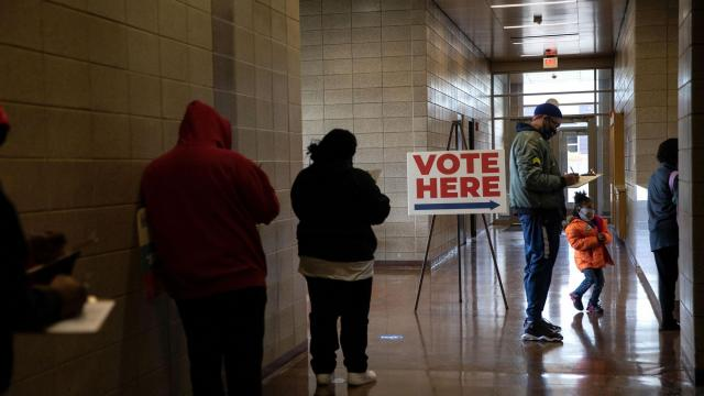 Michigan's largest county certifies election results after Republicans earlier blocked certification