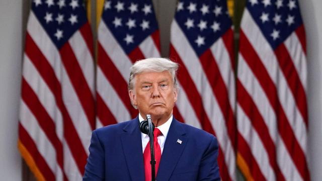 Trump campaign seeks partial recount in Wisconsin