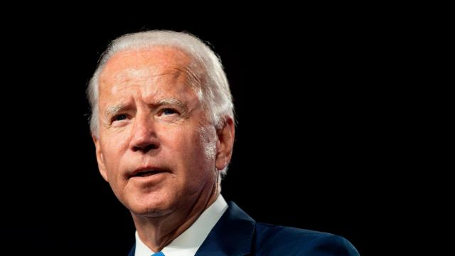 Biden says rioting at US Capitol 'borders on sedition' and calls on Trump to 'demand an end to this siege'