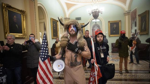 US takes back its assertion that Capitol rioters wanted to 'capture and assassinate' officials