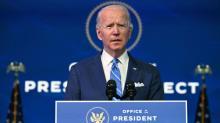 IMAGES: Biden extends student loan payment deferrals until October