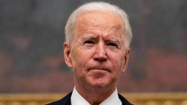 Biden reinstates Covid-19-related travel restrictions lifted by Trump