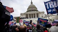 IMAGE: Capitol rioters boasted on social media. Now, they're scrambling to scrub phones and pictures