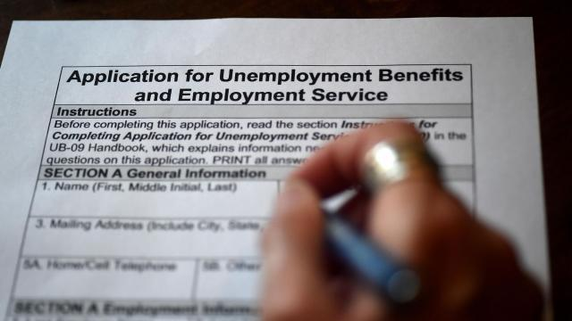 Texas, Indiana and Oklahoma to drop $300 weekly federal boost to unemployment benefits
