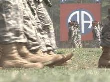 82nd Airborne Brigade To Deploy to Kuwait