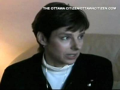 Allison Quets talks to The Ottawa Citizen about the relationship she has with the twins she allegedly abducted last month.