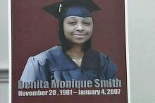 NCCU Student Laid to Rest in Charlotte