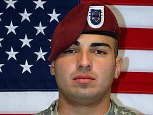 Sgt. Ricardo Rodriguez