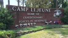 IMAGE: Camp Lejeune Marines receive compensation for exposure to toxic water