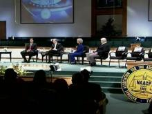 Candidates for Governor Answer NAACP Questions
