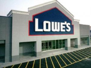 Photo courtesy of www.lowes.com.