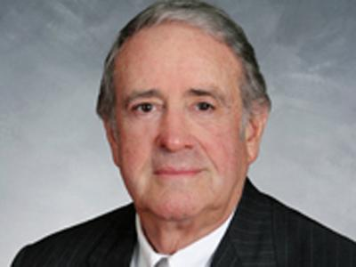 State Sen. David Hoyle, D-Gaston.