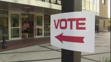 IMAGE: Runoff races draw fraction of May voter turnout