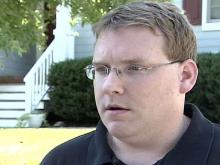 Craig Wittig was fired from his position as director of Wake County's recycling program on June 3, 2008.