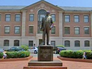 North Carolina Central University.