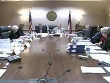Ethics Commission, state auditor trade jabs